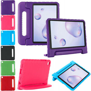 """For Samsung Galaxy Tab A7 10.4"""" 2020 T500 T505 Tablet Kids Shockproof Case Cover"""