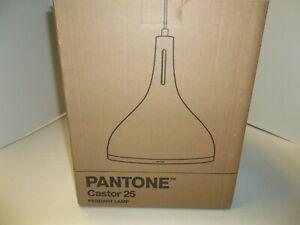 New Pantone Castor 25 Pendant Lamp