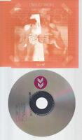 CD-MELOTRON CLICHE  // PROMO
