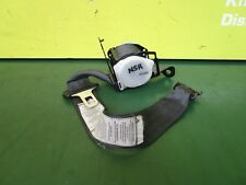 HONDA CIVIC MK7 2000-05 PASSENGER SIDE REAR SEAT BELT