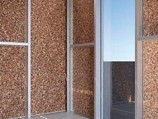 Plattendämmung, Kork Dämm Platten, Estrich Dämmung, Trockenbau, 30mm, 2,5m²