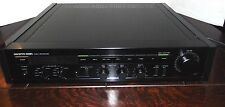 BEAUTIFUL Onkyo P-304 2 Channel Preamp /Processor EXCELLENT  CONDITION ! LOOK !