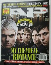 AP Alternative Press My Chemical Romance Collector Issue Oct 2016 FREE SHIPPING