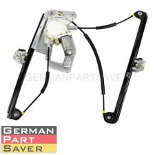 Power Window Regulator & Motor Front Driver Left Side For BMW E39 51338252393