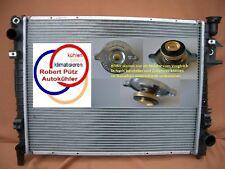 Kühler mit Einfüllstutzen, Wasserkühler + Deckel > Dodge Ram & Pickup ab 2002