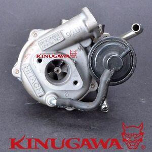 OEM Genuine New Turbocharger HITACHI HT06 / HT06-23A SUZUKI Wagon R 659cc