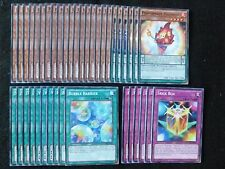 YU-GI-OH 40 CARD PERFORMAGE DECK  *READY TO PLAY*
