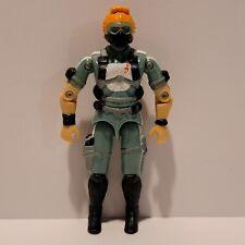 G.I. Joe Arah 1986 Wet Suit Action Figure Nm-Mt+!