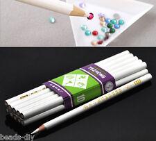10PCs Rhinestone Pickup Pencils/Tools for Nail Art B19861