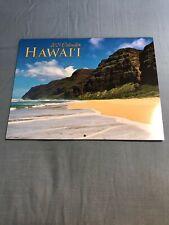 Hawai'i Wall Calendar 2021