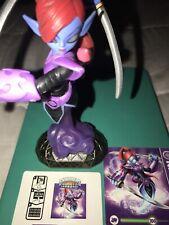NINJINI - SKYLANDERS GIANTS figure character MODEL NO 84543888