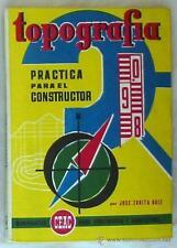 TOPOGRAFÍA PRÁCTICA PARA EL CONSTRUCTOR - CEAC CONSTRUCCIÓN Y ARQUITECTURA