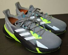 Adidas Men's Running Cross Training X9000L4 Grey/ Black SHOES FW8385 Size 10