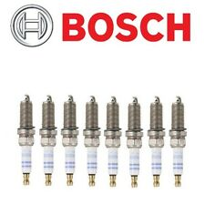 For Porsche 911 Cayenne Panamera Set Of 8 Spark Plugs Bosch 99917022890