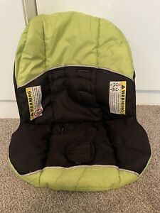 Baby Trend Flex Infant Car Seat Replacement COVER & CANOPY