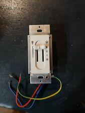 Hunter 27182 3 Speed Ceiling Fan & Light Control Switch