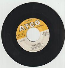 Conley  Arthur FUNKY STREET 45 vinyl 7 inch ATCO 45 6563