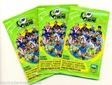 2014 Season Single NRL & Rugby League Trading Cards