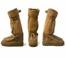 New Balance Coyote Insulated Overboot 1005COY Size 9.5