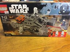 Lego Star Wars Nuovo 75152 Imperial Assault Hovertank Kg Lot (75153 75151 75154)