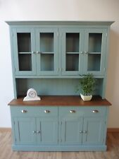 New Solid Pine 5ft Painted Welsh Dresser,Dining/Kitchen Unit In Any F&B Colour