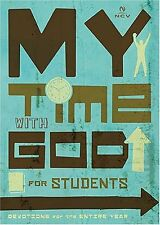 My Time with God for Students (NCV): Devotions for