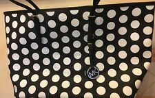 c9e4b9c0fb5967 Michael Kors Leather Polka Dot Bags & Handbags for Women for sale | eBay