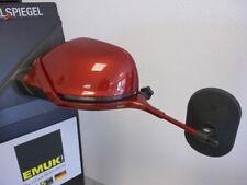 EMUK Wohnwagenspiegel Set 100709 für AUDI