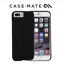 CASE Mate Barely There Custodia Protettiva Case Cover hard, Apple iPhone 6/6s, Nero