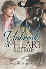 Unbreak My Heart (Paperback or Softback)