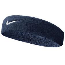 Nike Headband - Obsidian - Free P&P