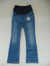 Cotton Over Bump NEXT Maternity Jeans
