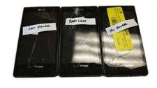 Teléfonos móviles libres LG con conexión GPS