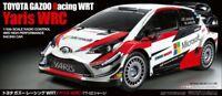 Tamiya 58659 Toyota Yaris Gazoo Racing WRT TT-02 - RC Kit + ESC + Stick Radio