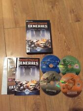 Command And Conquer Generals Deluxe Edition Complete