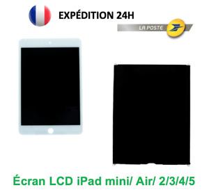 DALLE ÉCRAN LCD ORIGINAL IPAD 2/ 3/ 4/ 5/ AIR/ 2017/ 2018/ MINI/ 9.7/ PRO