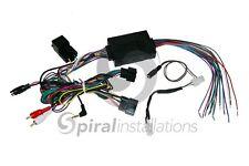 Radio Stereo Wire Harness Interface SWC Retention AXXESS AX-GMLAN11-SWC