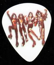 KISS DESTROYER ALBUM ART WORK GUITAR PICK!!!