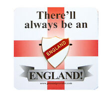 England Shield Badge - Support Your Country