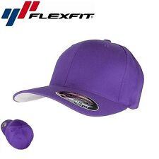 Flexfit ohne Muster Hüte und Mützen für Herren