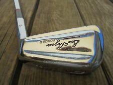 Ben Hogan Apex Ft Worth Red Line Single 6 Iron Golf Club Right Hand Steel Shaft