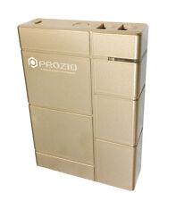 PROZIO ® I-10 External Battery Pack Power bank battery 10400Mah capacity