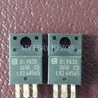 10PCS BLV830 Field effect transistor TO-220F