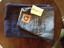 SOS blue womens flared jeans 26' 36 L
