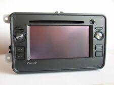 Pioneer AVIC-F9310BT VW Skoda Seat Bluetooth DVD MP3 navigation RNS 510 F9210BT