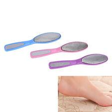 Pied râpe de soins callosité pieds lime peau dur décapant exfoliant pédicure
