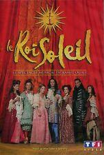 Le Roi Soleil : musical de Kamel Ouali (DVD)