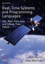 Real-Time Systems and Programming Languages: Ada, Real-Time Java and-ExLibrary