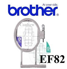 BROTHER Embroidery Hoop 82 SMALL 20x60 EF82 F480 440e  700 750 1200 1250 etc