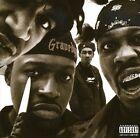 Gravediggaz - 6 Feet Deep Explicit Version (1997, CD NEUF)